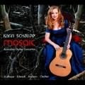 Mosaic - Australian Guitar Concertos