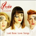Laid Bare - Love Songs