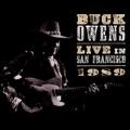 When Buck Came Back! Live San Francisco 1989