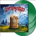 Best Case Scenario : 25 Years (Green Vinyl)<限定盤>