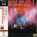 MURASAKI WHY NOW・・・?/PEACEFUL LOVE ROCK CONCERT