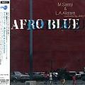 アフロ・ブルー