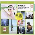 Basics - Die Basis-Diskothek (The Basic Library)