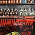 Klaas ten Holt: Bovary Chante, Sonata for Violin Solo / Claron McFadden(S), Michiel Weldner(cembalom), etc