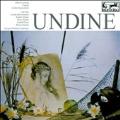 Lortzing: Undine  (1963) / Wilhelm Schuchter(cond), Berlin Symphony Orchestra, Ferry Gruber(T), Rudolf Schock(T), Lisa Otto(S), etc