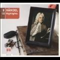 ヘルムート・コッホ/Handel Highlights [14948BC]