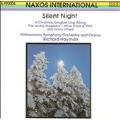 Silent Night - Hayman, Philharmonic Symphony Orchestra, etc