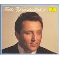 Fritz Wunderlich in Memoriam -Mozart, Verdi, Tchaikovsky, etc (1961-66)