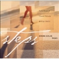 Steps - Debussy, Martin / Jeanne Golan