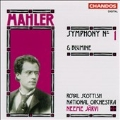 Mahler: Symphony no 1, Blumine / Jaervi, Royal Scottish NO