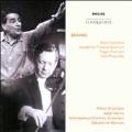 Brahms: Violin Concerto Op.77/Tragic Overtures/Alto Rhapsody Op.53:Eduard van Beinum(cond)/ACO/Arthur Grumiaux(vn)/etc