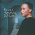 SPIRITUALS:BARBARA HENDRICKS(S)
