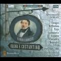 R.Carnicer: Elena e Costantino / Jesus Lopez Cobos, Madrid SO & Chorus, Ruth Rosique, etc