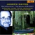 Haydn: The Seasons Hob.XXI-3 (9/1991) / Roger Norrington(cond), Chamber Orchestra of Europe, RIAS Chamber Chorus, Christiane Oelze(S), Scot Weir(T), etc