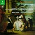 Mozart: Don Giovanni -Highlights / Daniel Barenboim(cond), BPO, Feruccio Furlanetto(Br), etc