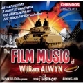 The Film Music of William Alwyn Vol 2 / Gamba, BBC PO