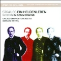 R.Strauss: Ein Heldenleben Op.40; Webern: Im Sommerwind