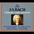 Bach: Musical Offering & The Art of Fugue