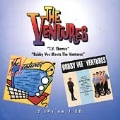T.V. Themes/Bobby Vee Meets The Ventures