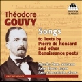 Theodore Gouvy: Songs