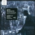 Shostakovich: Chamber Symphony, Piano Concerto No.1, etc