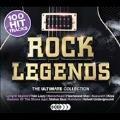 Ultimate Rock Legends