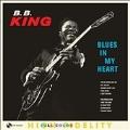 Blues in My Heart<限定盤>