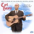 Father Of Bluegrass Gospel: Somebody Touched Me