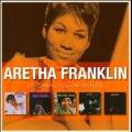 Original Album Series: Aretha Franklin<限定盤>