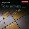 York Bowen: Piano Works Vol.4