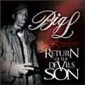 Return Of The Devil's Son