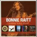 Original Album Series: Bonnie Raitt