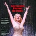 Gentlemen Prefer Blondes : Encores! Cast Recording (Barnes & Noble Exclusive)<限定盤>