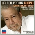 """Chopin: Piano Concerto No.2, Ballade No.4, Berceuse, Polonaise """"Heroique"""""""
