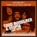 Live at the Old Waldorf, San Francisco, August 1978
