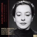 Alicia de Larrocha: Sins of Youth - Compositions for Piano & Chamber