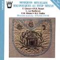 Musiques Rituelles Maconniques au XVIIIe Siecle / Cotte