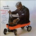 Monk's Music (Red Vinyl)<限定盤>