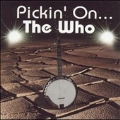 Pickin' On The Who