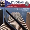 Dvorak: Quatuor Op 96, etc / Zigmund, Talich Quartet