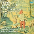 Vivaldi: The Four Seasons Op.8 No.1-No.4, etc
