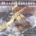 A.Bliss: Christopher Columbus Suite, 7 Waves Away, Men of 2 Worlds / Adriano, Slovak Radio Symphony Orchestra, etc