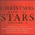Christmas with the Stars Vol 2 / McKennitt, Domingo, et al