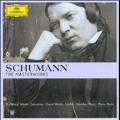 Schumann: The Masterworks<初回完全限定盤>