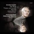 Wagner: Der Ring, Tristan und Isolde, Parsifal (Henk de Vlieger)