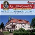 C.P.E.Bach: Oboe Concertos