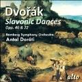 Dvorak: Slavonic Dances Op.46, Op.72