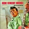 Gene Vincent Rocks! / Twist Crazy Times!