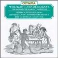 Mozart: The Complete Horn Concertos / Jeurissen, Goodman
