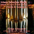 J.S.Bach: Organ Works Vol.9